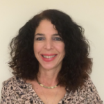 Myriam Alizo, Assistant Project Director