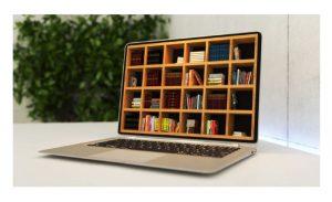 virtual library image